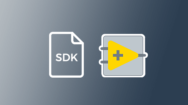 iDaq SDK for LabVIEW